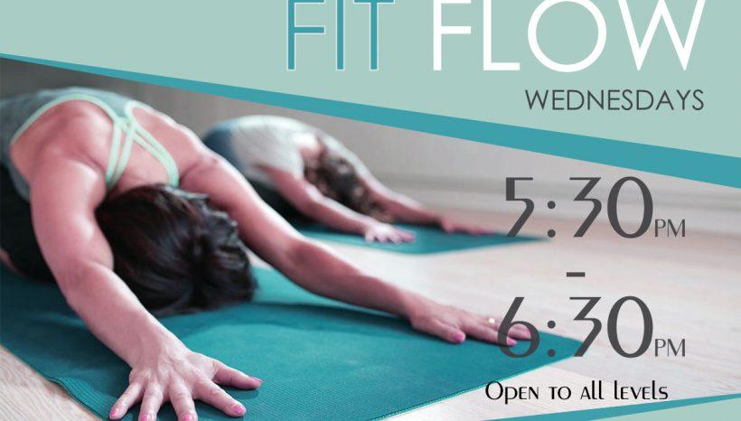 Fit Flow